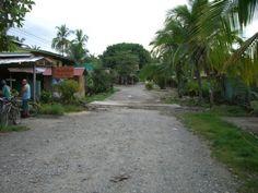 Puerto Viejo, cerca del Parque Nacional de Cahuita