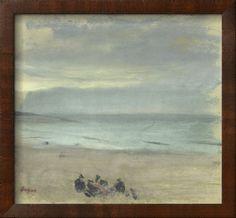 Merivoimat Giclée-vedos tekijänä Edgar Degas AllPosters.fi-sivustossa