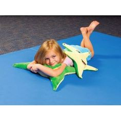 weighted starfish great for sensory kids