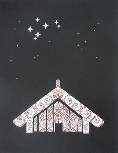 Penny Stotter Matariki Print Art NZ