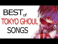 Tokyo Ghoul OST Mix - Relaxing Piano Anime Music - YouTube