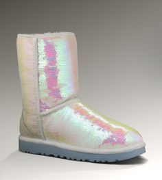 Wedding UGGs... I DO or I DON'T?
