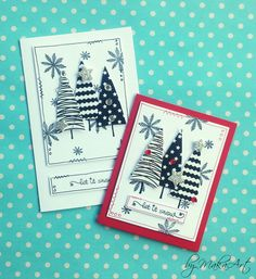 """Christmas cards + photo tutorial... Môjaktuálny príspevok na ScrapArt.cz   prináša """"inšpiráciu"""" v podobe pokusu o simple clean nad šenca  mixed media techniky. Ponúkam ajk..."""