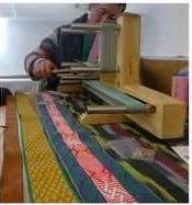 瓜媽手作園地《女藝研習所》: *~青梅織雕_風藝匠。巧織布~*3/1(二)。3/20(日)全日