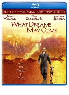 What Dreams May Come [Blu-ray] Universal Studios Home Entertainment http://www.amazon.ca/dp/B001AQR3MQ/ref=cm_sw_r_pi_dp_UZSzub1J5ZNXV