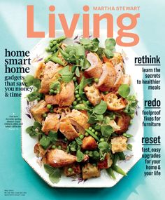 martha stewart living magazine 499year - Christmas Salads Martha Stewart