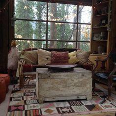 Regardez ce logement incroyable sur Airbnb : Secluded Intown Treehouse - Cabanes dans les arbres à louer à Atlanta