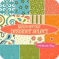 great website for fabric to make little things around the home