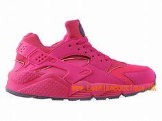 Nike Wmns Air Huarache GS - Women´s/Girls´ Nike Sportswear Shoe Pink