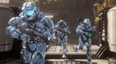 Since the introduction of the original Xbox, Halo has been the franchise that helped put Microsoft on the map in the console game market. Today, the company announced that the series has racked up 50 million unit sales to date. The strong sales of Halo 4, which now stand at over 4 million units... - http://thegamingsheep.com/halo-series-sold-50-million-units-date-gaming-sheep/