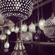 Decoration. Moroccans Lamps Design as the Homes Ethics Ideas: Black Silver Moroccan Lamps Ideas ~ STELLACABECA