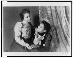 Photos of openly Queer couples, 1855-1907 (click link for full photoset).  Just adorable.