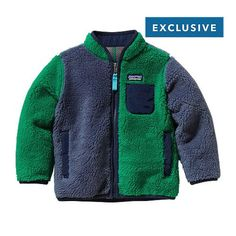Baby Limited Edition Retro-X® Jacket (61135)