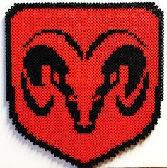 Dodge Logo by ShiloT