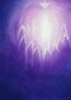 Pentecost Revealed Through Art