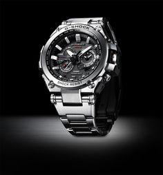 Novos relógios G-Shock da Casio, chegam a Portugal   Chronos do Tempo