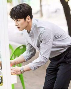"2017.06.08 Ji Chang Wook as No Ji Wook ""Suspicious Partner - Love in Trouble"" . #jichangwook #지창욱 #池昌旭 #チチャンウク #JCW #EmpressKi #Healer #Mr_Right #旋風少女2 #thek2 #fabricatedcity #suspiciouspartner #loveintrouble #namjihyun #choitaejoon #nara"