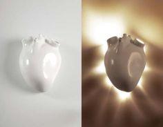 Luxury Furniture Design Idea | Unique Ceramic Wall Lights