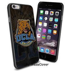 NCAA University sport UCLA Bruins , Cool iPhone 6 Smartphone Case Cover Collector iPhone TPU Rubber Case Black [By NasaCover] NasaCover http://www.amazon.com/dp/B0140N0FSO/ref=cm_sw_r_pi_dp_Wsk3vb0MENXT9