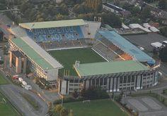 Estádio Jan Breydel - Brugge / Bélgica
