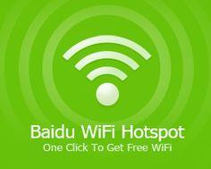 Baidu WiFi Hotspot تحميل برنامج http://www.softshr.org/2016/07/baidu-wifi-hotspot.html