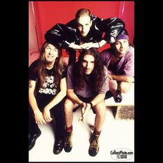 jerry cantrell layne staley sean kinney mike starr alice in chains Mike Starr, Gypsy Jazz, Jerry Cantrell, Mad Season, Layne Staley, Alternative Metal, Tortured Soul, Alice In Chains, Progressive Rock