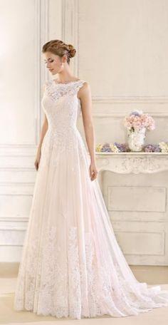 Featured Dress: Fara Sposa; Wedding dress idea.