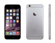 Treba li ga uopće posebno predstavljati? Apple iPhone 6 16GB, tvoj je za 530 kn mjesečno ako plaćaš na 12 rata Amex, Diners te ZABA Visa i MasterCard karticama