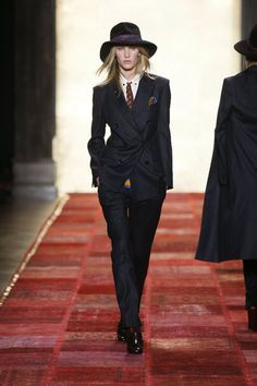 Marrakech Fashion - Fashion style !: Tommy Hilfiger - Women Fall 2011 Collection BOHEMIAN PREP - Femmes Automne 2011