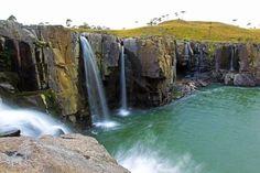 Serra do Rio do Rastro, em SC, é cenário ideal para viagens ...