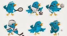 Social Media and Sports Broadcasting ~ Social Media Frontiers http://growmesocial.com/