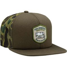 Coal Headwear The Rambler Trucker Hat - Men's Dope Hats, Hat For Man, Shops, Snapback Hats, Trucker Hats, Hats Online, Custom Hats, Mens Caps, Baseball Hats