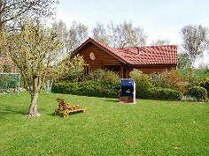 Familienfreundliches 5-Sterne Ferienhaus mit Kaminofen für 6 Personen (110 m²) in Friedrichskoog