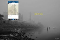 'Broken India' Photo Series Helps You Think Outside the Box - DigitalRev
