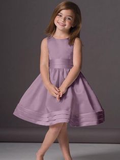 Seahorse Dress 46248 very unique color for kids but look more elegant and fashionable with this color. Flower Girls, Flower Girl Dresses, The Dress, Baby Dress, Little Girl Dresses, Girls Dresses, Kind Mode, Dress Patterns, Cute Dresses