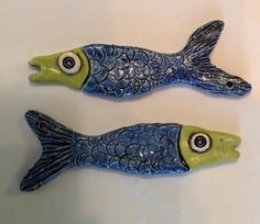 Let's make fish! :)