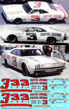 photos of buddy baker's stock cars | ... of Smokey Yunick and many of the other greats of stock car racing