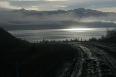 https://flic.kr/p/raJMyU | 안개 너머로 보이는 것 : It looks over the fog | 오랜 시간 안개를 거쳐서 보였던 것.