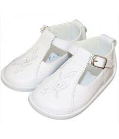 Pex Girls Shoes - White