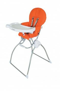 Joovy Nook flat store swing tray high chair - New Baby Gear Guide - Parenting.com