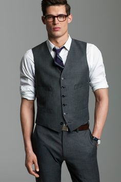 Style Me Pretty | Suiting Fall/holiday 2011 - J.crew Collections - StyleMePretty LookBook