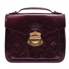 d575f6c862b Louis Vuitton Vernis Miranda Bag  Louisvuittonhandbags Louis Vuitton  Canada