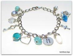 NorthShore Days.....: Memories of My Mother - A Charm Bracelet
