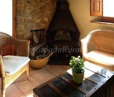 Fotos de Cal Farrés - Casa rural en Calonge de Segarra (Barcelona)