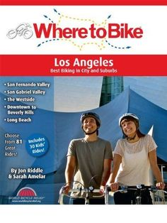 Where to Bike Los Angeles: Best Biking in City and Suburbs by Sarah Amelar. $25.15. Save 10% Off!. http://yourdailydream.org/showme/dpwlf/0w9l8f0i8e5o8q7x6h3l.html. Publisher: BA Press; Spi edition (May 1, 2012). Publication Date: May 1, 2012. Series: Where to Bike. Where to Bike Los Angeles, is a cycling guide to the city for recreational cyclists who want to know more about fun interesting places to ride their bikes for family time, f...