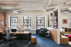 Inside Metromile's New Boston Office - Officelovin'