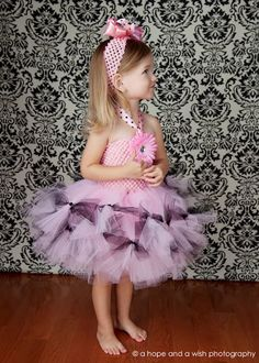   Tutu Dresses, Baby Tutu Dress, Little Girls Tutu, Tutu Outfit ...