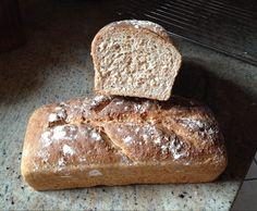 Rezept Das einfachste und leckerste Dinkelbrot der Welt :-) von Museumstag14 - Rezept der Kategorie Brot & Brötchen