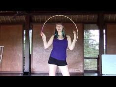 Let's Learn Whip Isolations with Nina Infinity | hooping.org