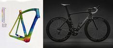 Aerodynamic and structural development of the Specialized Venge (Q&A with Mike Barton of Altair)